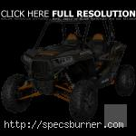 Polaris ATV Specs | RZR XP 1000 EPS Titanium Matte Nuclear Sunset LE Polaris SxS All Terrain Vehicle