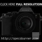 Sony Alpha Specs | Sony a7R Full-Frame 36 MP Interchangeable Digital Lens Camera